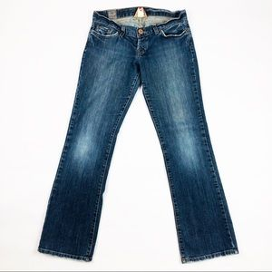 Women's Lucky Brand Madeline Bootcut Jeans